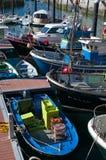 Donostia, San Sebastian, Golfe de Gascogne, pays Basque, Espagne, l'Europe Photos stock