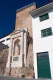 Donostia, San Sebastian, zatoka Biskajski, Baskijski kraj, Hiszpania, Europa Zdjęcie Royalty Free