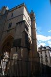 Donostia, San Sebastian, zatoka Biskajski, Baskijski kraj, Hiszpania, Europa Fotografia Royalty Free
