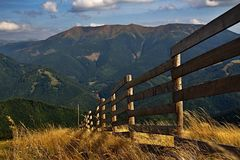 Donovaly, Slovakia. Nature , Travel , Mountain , Relax Royalty Free Stock Images