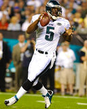 Donovan McNabb Philadelphia Eagles Στοκ Φωτογραφία