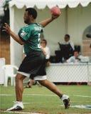 Donovan McNabb Philadelphia Eagles Royalty-vrije Stock Fotografie
