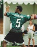 Donovan McNabb Philadelphia Eagles Arkivfoton