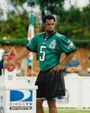 Donovan McNabb Philadelphia Eagles Fotografering för Bildbyråer