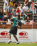 Donovan McNabb Philadelphia Eagles Foto de Stock