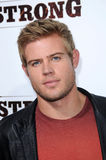 Trevor Donovan Royalty Free Stock Images