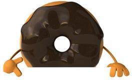 Donut Royalty Free Stock Photography