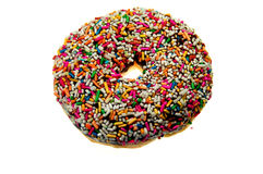 Donut 2 Stock Image