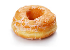 Donut. On white background Stock Images