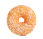 Donut. Isolated on white background Royalty Free Stock Photography