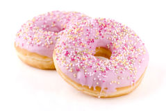Donut Royalty Free Stock Photos