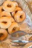 Donut Lizenzfreie Stockfotografie