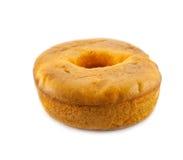 Donut cake Stock Image