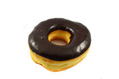 Donut Chocolate Stock Images