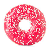 Donut close-up Royalty Free Stock Photo