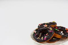 Donut(doughnut) Stock Photography