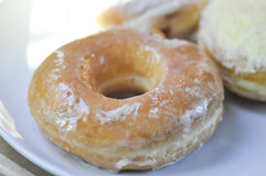 Donut or doughnut Royalty Free Stock Image