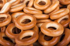 Donut food Stock Photo