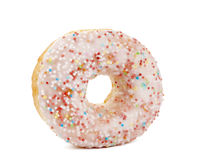 Donut glaze Royalty Free Stock Photo