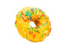 Donut glaze Stock Photo