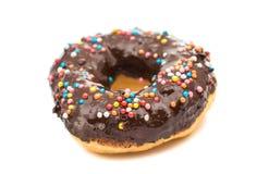 Donut glaze Stock Images