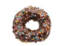 Donut glaze Royalty Free Stock Photos