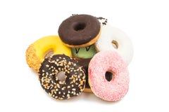 Donut glaze Stock Photography