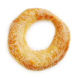 Donut isolated Stock Images