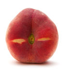 Donut peaches Stock Photography