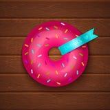 Donut Stock Photo