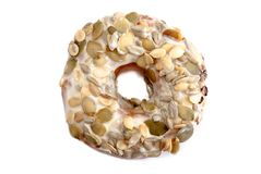 Donut Series 01 Stock Image