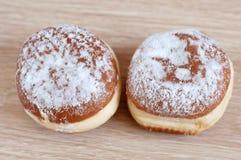 Donut sprinkled Royalty Free Stock Image