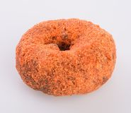 Donut or Sugared Apple Cider Donuts on a background. Donut or Sugared Apple Cider Donuts on a background stock photos