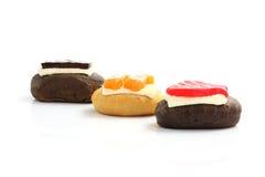Donut sushi Royalty Free Stock Images
