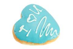 Donut sweet bakery Stock Images