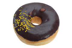 Donut sweet bakery Royalty Free Stock Image