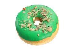Donut sweet bakery Stock Image