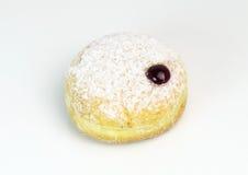 Donut on white background Royalty Free Stock Image