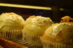 Donuts για την επιχείρηση αρτοποιείων σας Στοκ Φωτογραφίες
