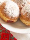 donuts τρία Στοκ Εικόνα