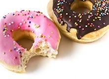 donuts вкусные Стоковое Изображение RF