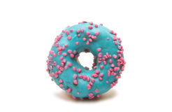 donuts в поливе Стоковые Фото