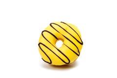 donuts в поливе Стоковое Фото