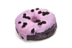 donuts в поливе Стоковая Фотография RF