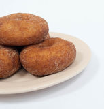 Donuts сахара Стоковое Изображение