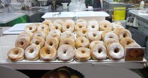 Donuts для продажи Стоковое фото RF
