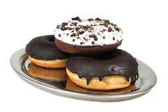donuts Zdjęcia Royalty Free
