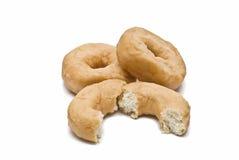 donuts завтрака стоковое фото rf