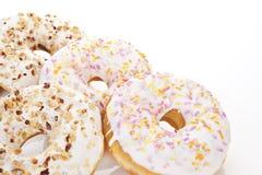 Donuts. Stock Photo