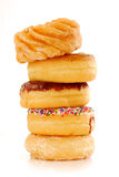 Donuts Stock Photo
